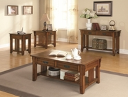 Coaster 702008-07 Occasional Table Set