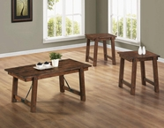 Coaster 702108-2X07 Occasional Table Group