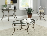 Coaster 702197-98-99 Occasional Table Group