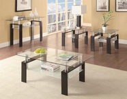 Coaster 702288-2X87-89 Occasional Table Group