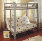 Coaster 7399 TWIN/FULL BUNK BED