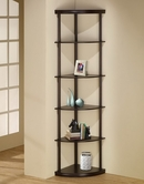 Coaster 800279 CORNER SHELF