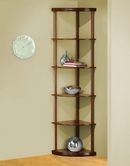 Coaster 800280 CORNER SHELF