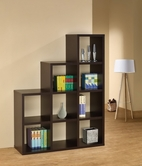 Coaster 800295 ROOM DIVIDER BOOKSHELF