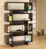 Coaster 800307 FOUR TIER BOOKCASE
