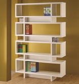 Coaster 800308 Four Tier Bookcase