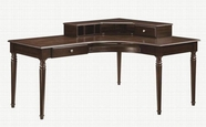 Coaster 800594 DESK (WALNUT)