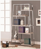 Coaster 801163 BOOKSHELF (RECLAIMED WOOD)