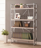 Coaster 801164 BOOKSHELF (RECLAIMED WOOD)