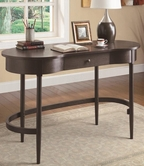 Coaster 801506 WRITING DESK (CAPPUCCINO)