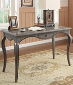 Coaster 801512 WRITING DESK (CHARCOAL)