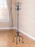 Coaster 900039 COAT RACK