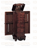 Coaster 900065 JEWELRY ARMOIRE