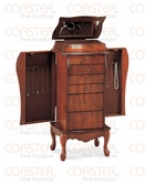 Coaster 900075 JEWELRY ARMOIRE