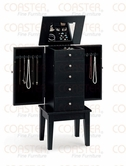Coaster 900085 JEWELRY ARMOIRE