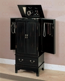 Coaster 900095 JEWELRY ARMOIRE