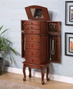 Coaster 900125 JEWELRY ARMOIRE