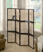 Coaster 900166 FOLDING SCREEN