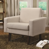 Coaster 900176 CHAIR (BEIGE)