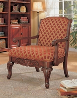 Coaster 900222 ACCENT CHAIR