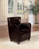 Coaster 900234 CHAIR (BROWN)