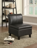 Coaster 900270 STORAGE CHAIR
