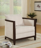 Coaster 900282 ACCENT CHAIR