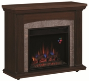 Coaster 900385 FIREPLACE