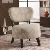 Coaster 900391 CHAIR (LT. FLORAL)