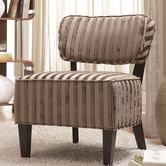 Coaster 900422 CHAIR (BEIGE)