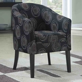 Coaster 900436 ACCENT CHAIR