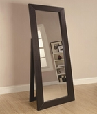 Coaster 900453 FLOOR MIRROR (BLACK)