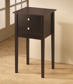 Coaster 900463 ACCENT TABLE (CAPPUCCINO)