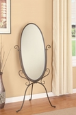 Coaster 900531 CHEVAL MIRROR