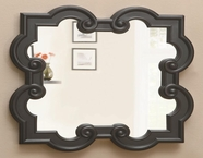 Coaster 900698 MIRROR (BLACK)