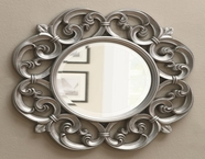 Coaster 900699 MIRROR (PEWTER)