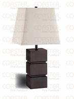 Coaster 900739 TABLE LAMP