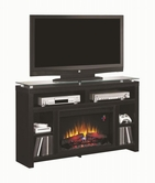 Coaster 900853 FIREPLACE (ASH BLACK)