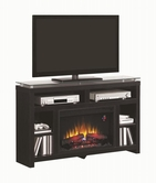 Coaster 900854 FIREPLACE (ASH BLACK)