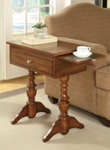 Coaster 900910 CHAIRSIDE TABLE