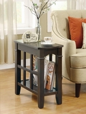 Coaster 900990 CHAIRSIDE TABLE