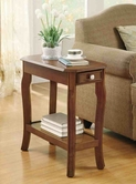 Coaster 900993 CHAIRSIDE TABLE