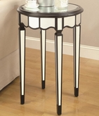Coaster 901038 ACCENT TABLE (BLACK)