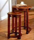 Coaster 901039 NESTING TABLES