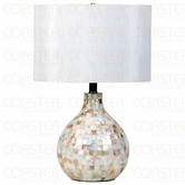 Coaster 901183 TABLE LAMP