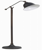 Coaster 901231 FLOOR LAMP (DARK BRONZE)