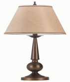 Coaster 901254 TABLE LAMP (BRONZE)