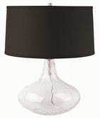 Coaster 901430 TABLE LAMP (GLASS)