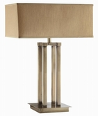 Coaster 901434 TABLE LAMP (CHAMPAGNE)