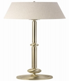 Coaster 901444 FLOOR LAMP (BRUSHED GOLD)